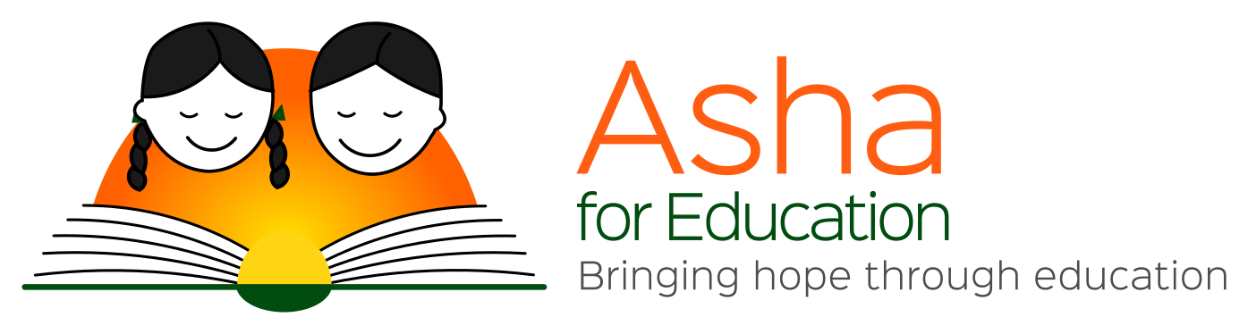 The Yale website of Asha for Education